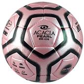 ACACIA Pink Pearl Game Level Soccer Balls-NFHS