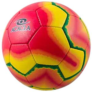 ACACIA Tie-Dye I Training Level Soccer Balls