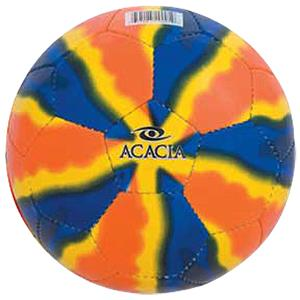 ACACIA Tie-Dye II Training Level Soccer Balls