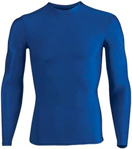 LONG Sleeve Stretch Tight Lycra Undergear