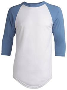 Teamwork Dugout Undershirt with Raglan Sleeves