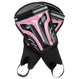 ACACIA Pink Europa Soccer Shinguards