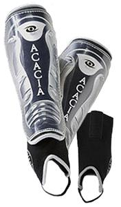 ACACIA Shield Soccer Shinguards-NOCSAE