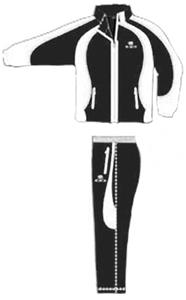 ACACIA Adult Soccer Warm-Up Jacket & Pant Sets
