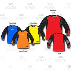 ACACIA Adult Elite Soccer Goalkeeper Jerseys