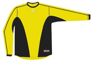 ACACIA Youth Cobra Soccer Goalkeeper Jerseys