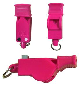 PC50MG Posession Control Official's Pink Whistles