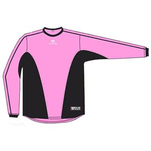 ACACIA Youth Pink Cobra Soccer Goalkeeper Jerseys