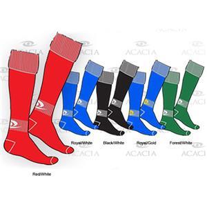ACACIA Adult Extreme Soccer Socks