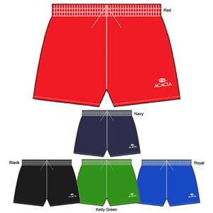 ACACIA Adult Classic Soccer Shorts