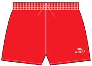 ACACIA Youth Classic Soccer Shorts