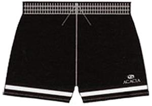 ACACIA Youth Deluxe Soccer Shorts