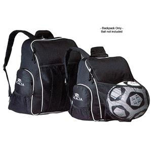 ACACIA Team Cobra Soccer Backpacks