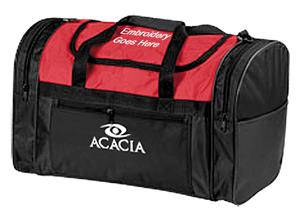 ACACIA Rocket Team Soccer Bags