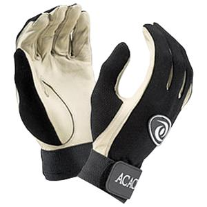 ACACIA Youth Pro-Receiver Football Gloves