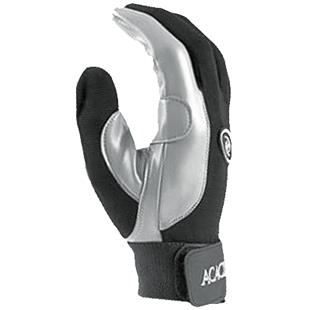 ACACIA Adult Spider-Gel Receiver Football Gloves