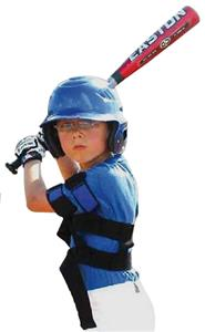 Youth Baseball Power Hitting Brace Training Aid