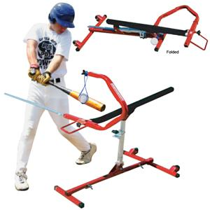 Batter Up Baseball Power Drive Tee Training Aid