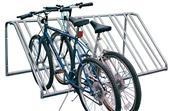 TC Sports Econo Bike Rack Holds 7 Bikes