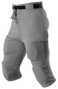 Alleson Youth 10 oz. Polyester Football Pants
