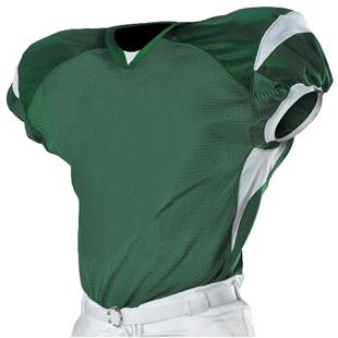 Alleson 791ZTN Adult Dazzle Football Jerseys CO