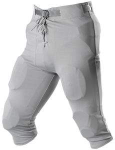 Alleson Football System Knit Pant Shells-Closeout