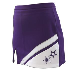 Pizzazz Cheerleaders SuperNova Uniform Skirts