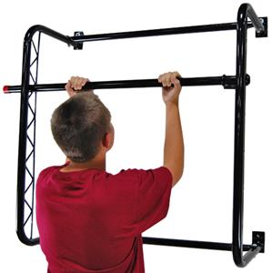 Deluxe Expandable Wall Chin Up Pull Up Bar