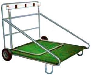 TC Sports Track Field Hurdle Cart or Football Cart