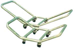 TC Sports Exercise Mat Transporter Cart