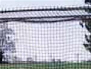 Mini Soccer/Field Hockey Goal - Net ONLY