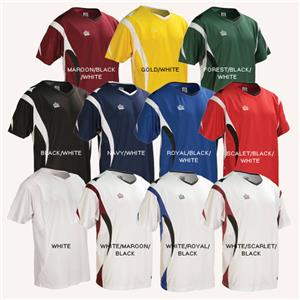 "Admiral ""Cana"" Soccer Jerseys - Closeout"