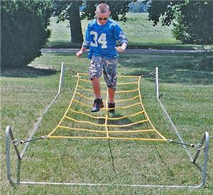 Football Deluxe Knee High Trainer 17' Long
