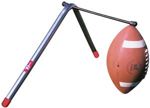 TC Sports Football Kicking Stand