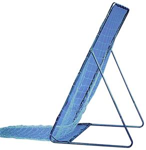 Replacement Net For Football Kicking Cage