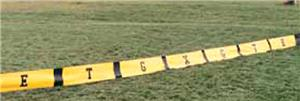 Adjustable Lineman Football Splits Marker