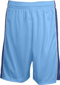 Teamwork Adult Tricot Mesh Ultimate Fit Short