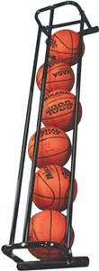 TC Sports Wall Mounted Ball Locker