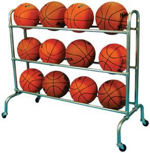 TC Sports Econo Ball Caddie Cart