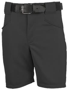 Teamwork Adult 14oz. Polyester Baseball Shorts