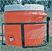 TC Sports Fence Mounted Water Cooler Holder