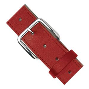 Teamwork Adult All Leather baseball belts