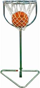 TC Sports Grade School Adjustable Basketball Goal
