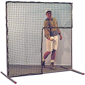 TC Sports Underhand Pitchers Screen Protector