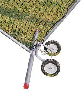 TC Sports Pitchers Screen Protector Wheel Kit
