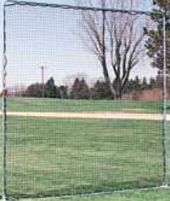 TC Sports Fungo Protector - Replacement Net ONLY