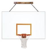 FoldaMount82 Magnum Wall Mounted Basketball Goals