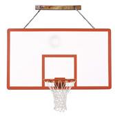 FoldaMount82 Performance Mounted Basketball Goals