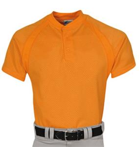 Champro Youth Pro-Plus Mesh Two Button Jerseys C/O