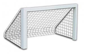 Free Kick - Backyard Portable Soccer Goal